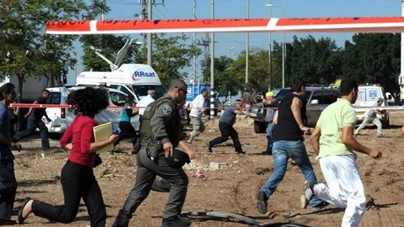 پر تل ابيب باندی د فلسطيني مبارزانو توغنده اي برید