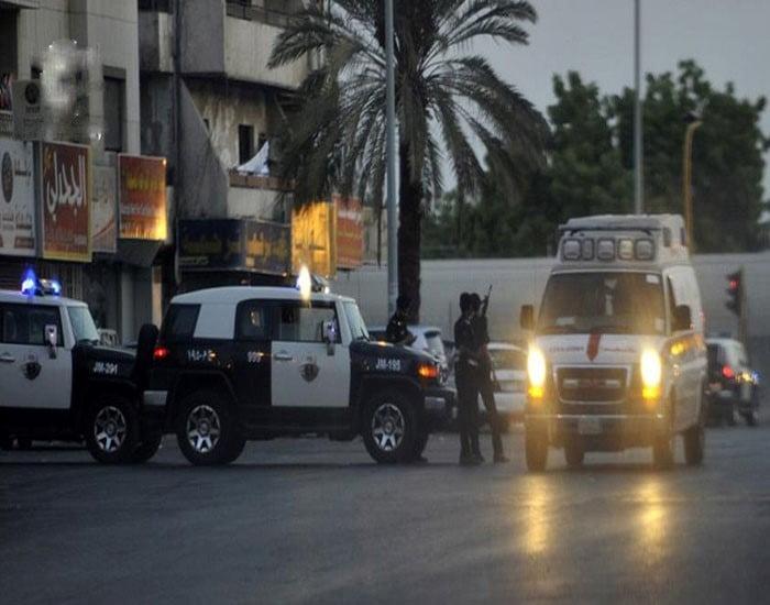 د سعودي پوليسو په ډزو سره څوتنو وژل کیدا