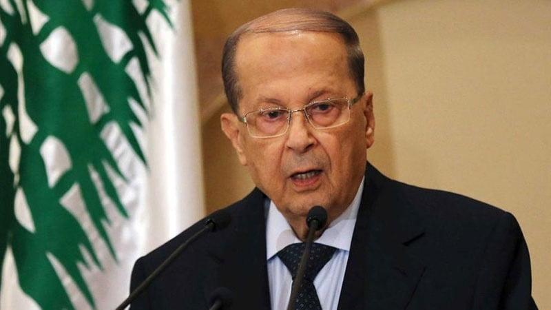 د اسرائيلو په مقابل کښې د لبنان له مقاومته ملاتړ