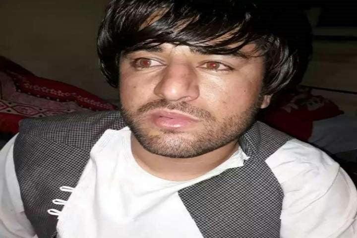 د ارباب نثار احمد قاتل ونیول شو