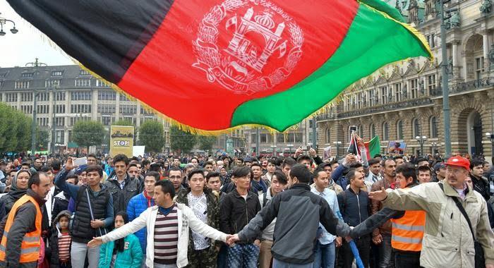 ولی افغان پناه غوَښتونکی دجرمنی پولیس ځوروی