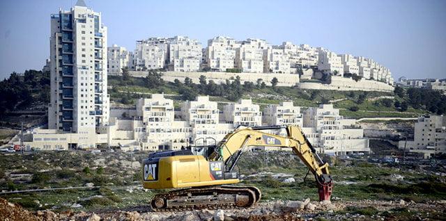 په فلسطین کی دښارګوټودجوړولوددریدا دانډونیزیاغوښتل