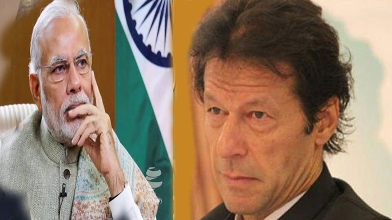 پاکستان ته دهند لومړی وزیر دلوړې په مراسمو کښې دګډون بلنه نه ده شوی