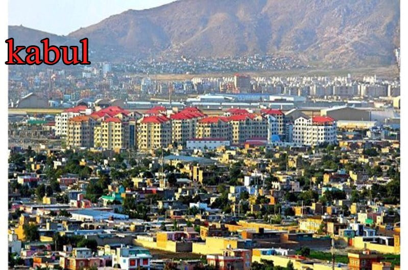 کابل ښار ټول څلور لاری د جوزا لومړۍ نیټي وروسته تړل کیږی