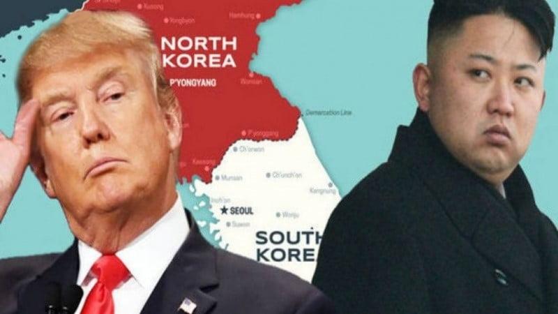 شمالی کوریا یو ځل بیا امریکا د سنګاپور د موافقې په لغوه کولو وګواښول