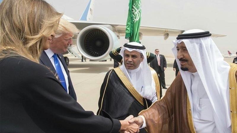له عربستان او اماراتو دنوی تسلیحاتی معاملې سره د آمریکا دسنا مخالفت