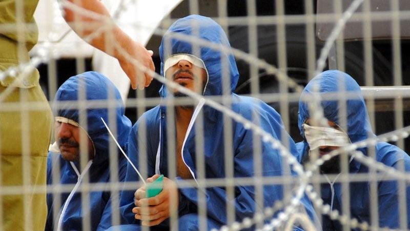 دفلسطیني اسیرانو هراړخیز لوږتړ پیلیدا