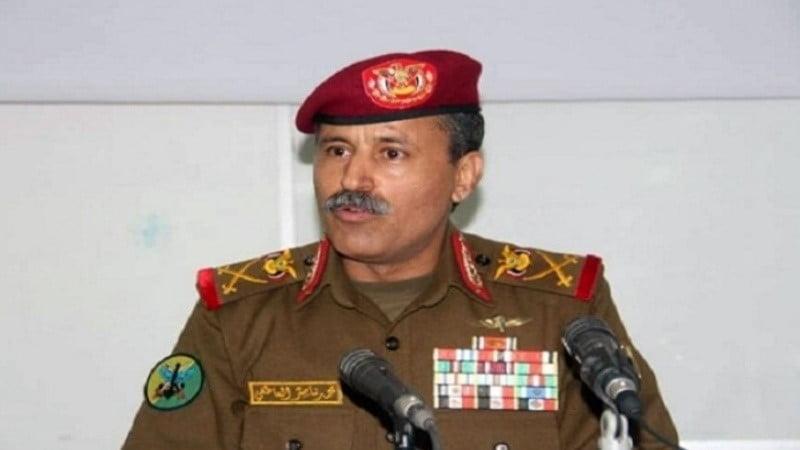 د یمن ددفاع وزیر