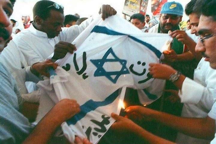 د منامه ناستی سره فلسطین په وړاندی دمدنی ډلو مخالفت
