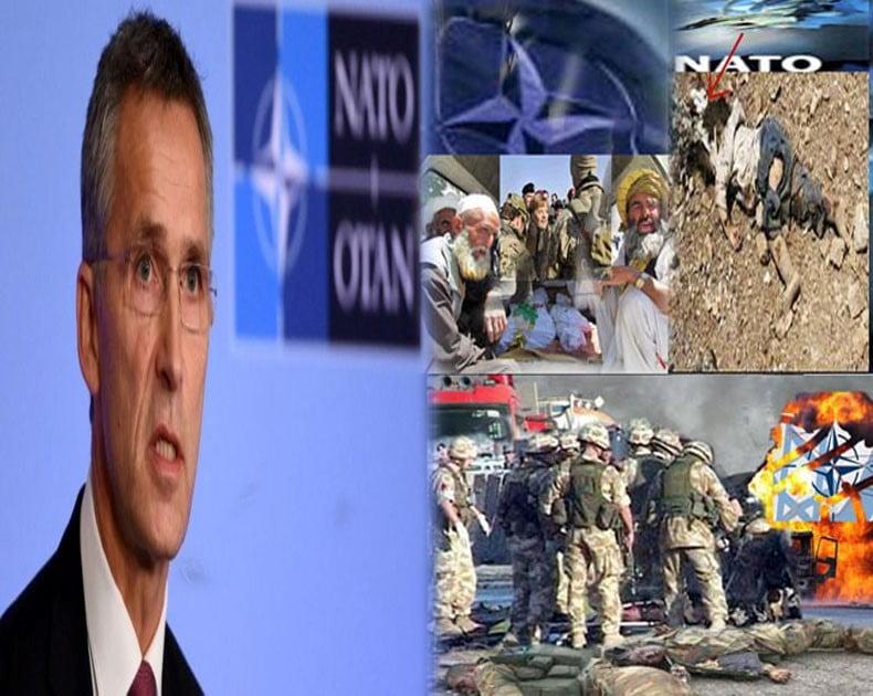 ناټو: له افغانستان څخه د وتلونیت نه لری