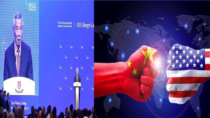 د چین دپوځی قدرت دسپک بللو په اړه امریکا ته خبرداری