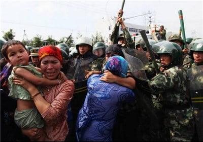 د چين حکومت پر ايغوري مسلمانانو څه ډول ظلمونه کوي؟