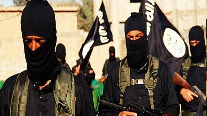 دلیبیاپه جنوب کی دچادونی پړه ترهګری داعشیان په غاړه واخیستل