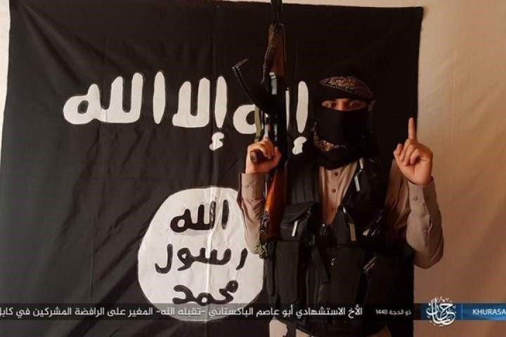 داعش ډله یوه فتنه ده