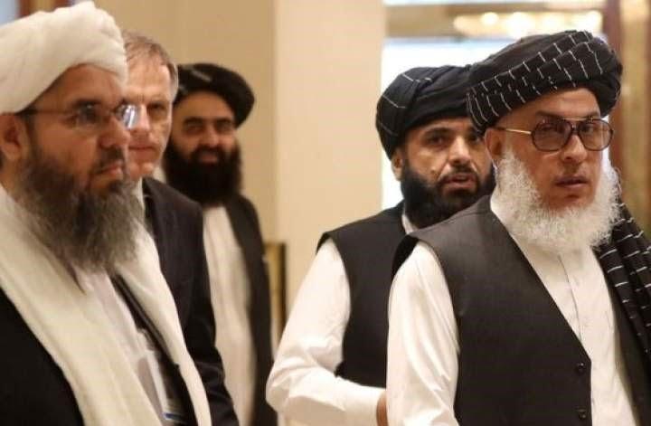 د طالبانو او امریکايي پلاوي ترمنځ غیر رسمي خبرې