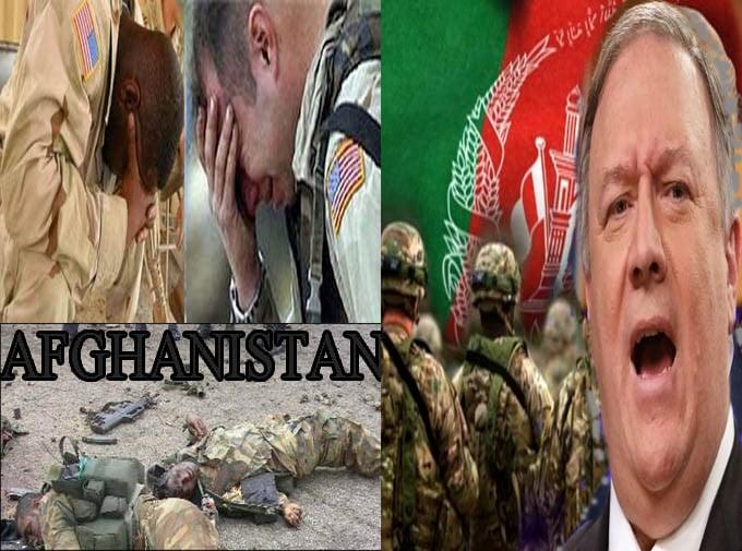 طالبان دې سولې ته ژمنیتیا وښيي