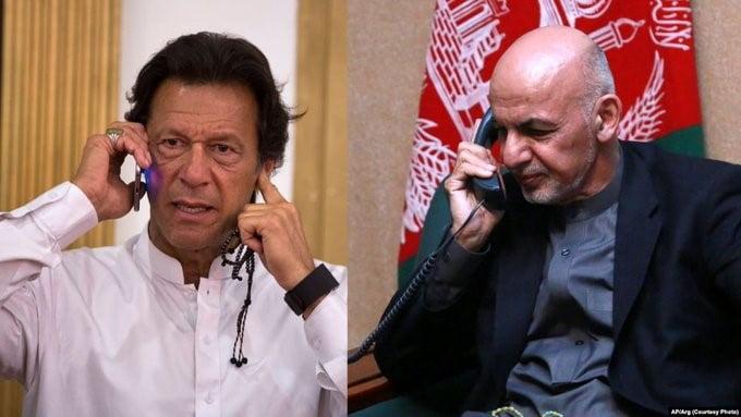 د انتخاباتو دامنیت لپاره له پاکستان څخه دمرستی غوښتی