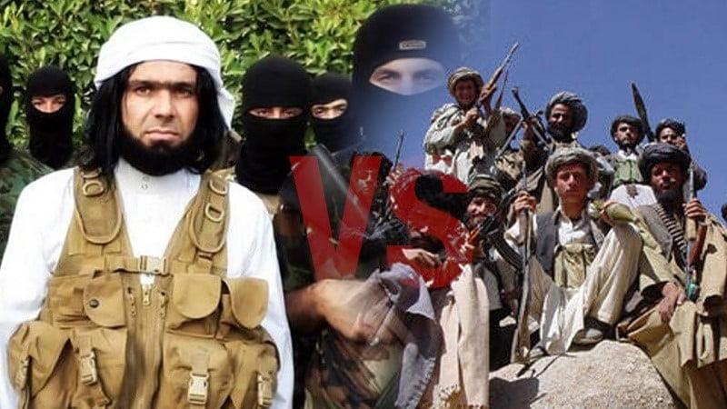 د داعش پر شتون دملګروملتو اندیښنې