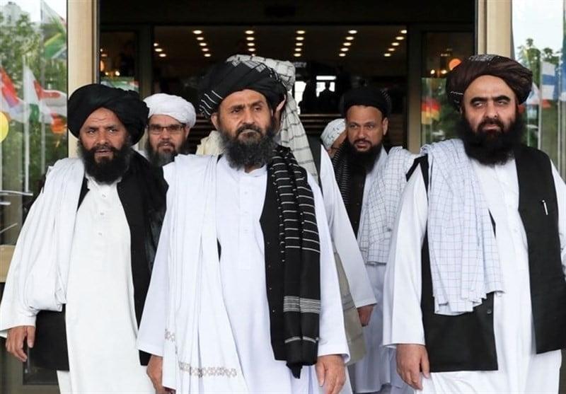 د افغان حکومت له استازيو سره خبرې اترې