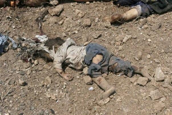 افغانستان یی ماشومانو ته تر ټولو مرګونی هېواد بلل
