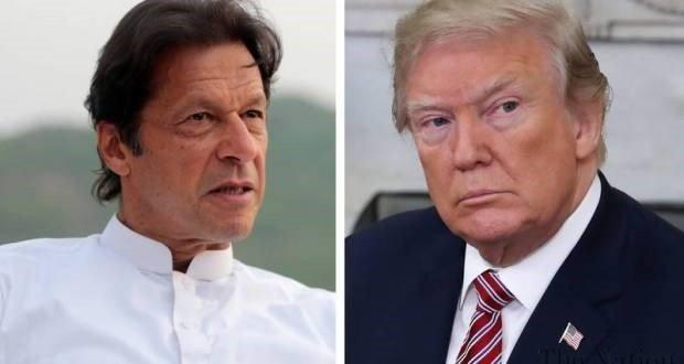 د امریکا د ناکامۍ مسؤوليت د پاکستان پر غاړه نه دی