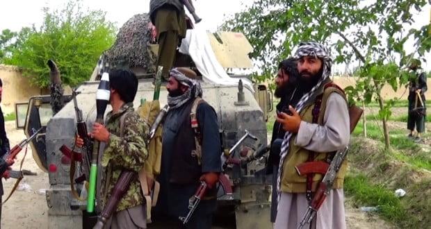 طالبان ۴۳ برمته کړی ملکیان خوشی کړل