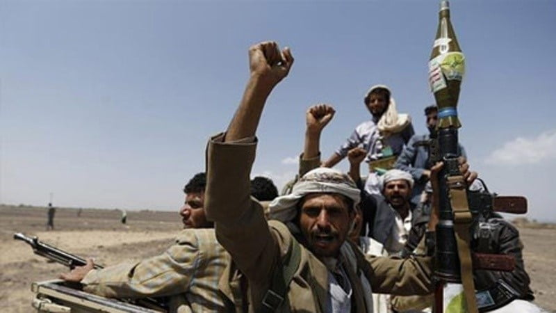 د یمن پوځیان