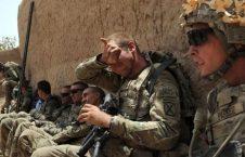 امريکا د افغانستان او عراق له جګړو څخه هېڅ ګټی ترلاسه کړي نه دی.