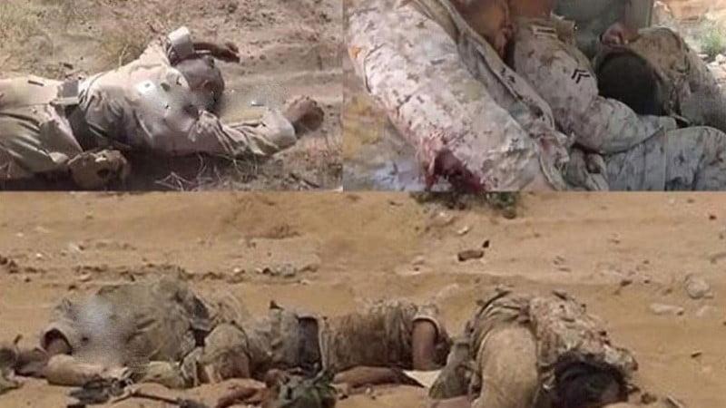 پرسعودی ځواکونوباندی د يمنيانو توغنده اي برید