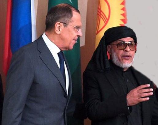 روسیی د طالبانو سره تماس لري