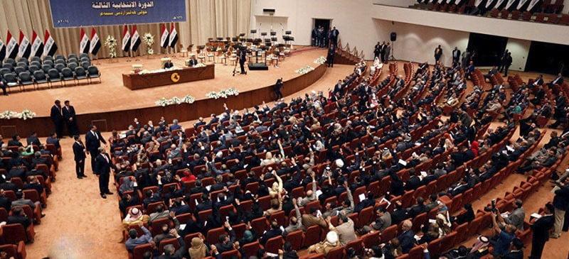 امریکاباید د عراق څخه خپل پوځیان زرترزره وباسي .