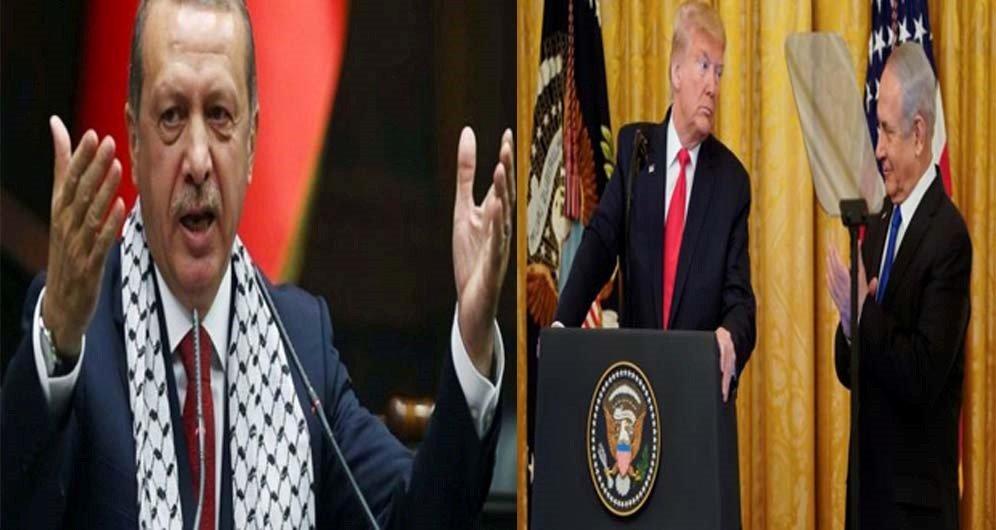 اسرائيل ترهګر دولت دی