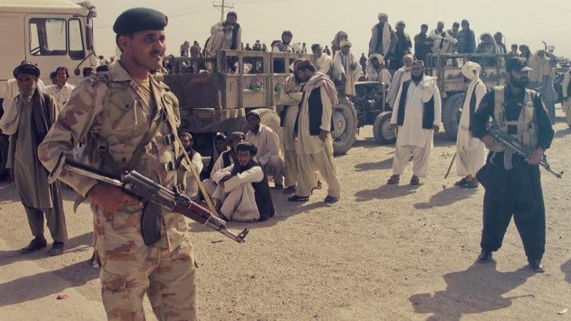 له افغان لوری په توغول شوي هاوان کې اووه تنه ووژل شول