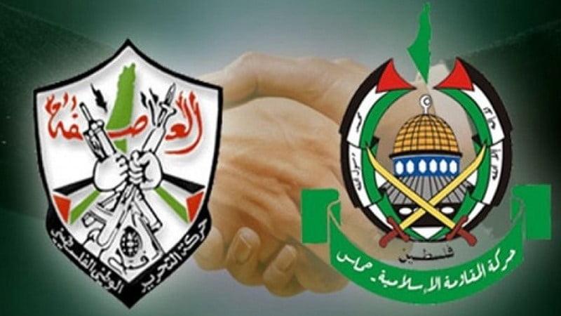 حماس او فتح ترمینځ موافقه
