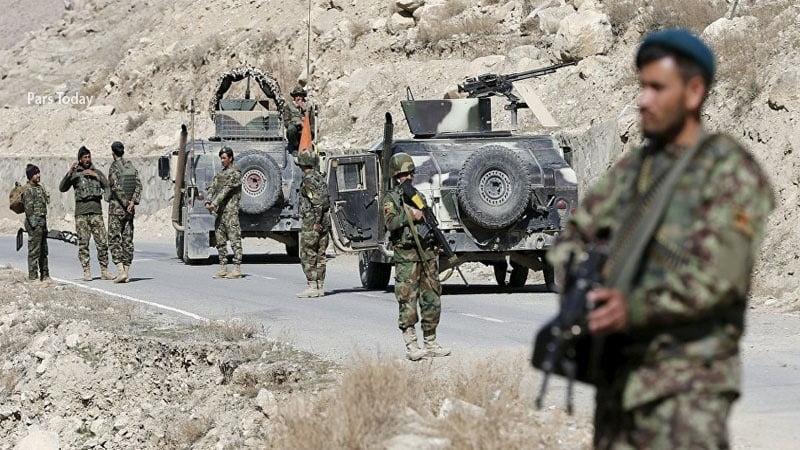 د ۲۱ پاکستاني طالبانو د وژلو ادعا