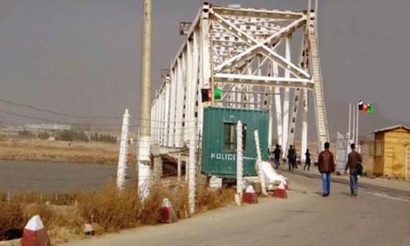 دافغانستان سره دازبکستان پوله تړل