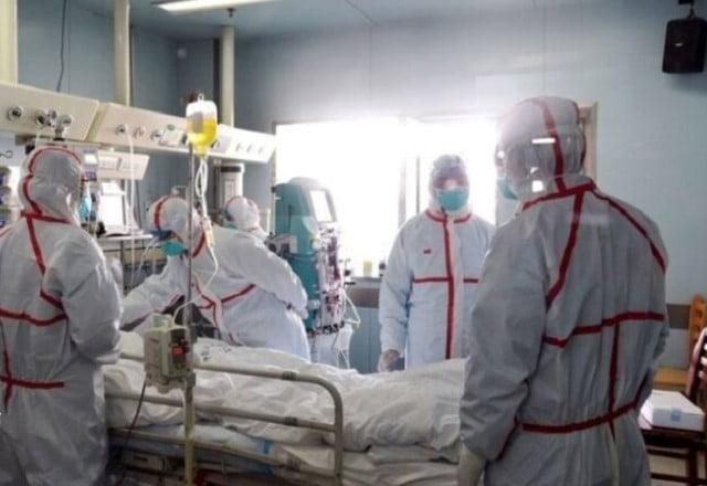 په پاکستان کی د مردان ښار قرنطینه شو
