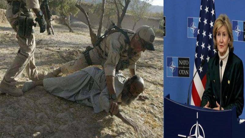 په افغانستان کې دامریکا دپوځي شتون دوام