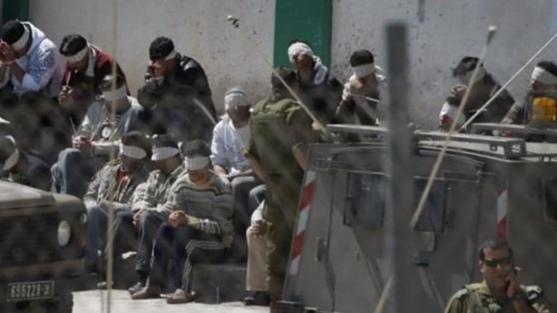د فلسطیني بندیانو په خوشې کولو ټینګار