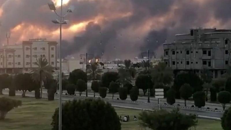 پر یمن باندی د سعودي تیریګروائتلاف دهوایی بریدونودوام