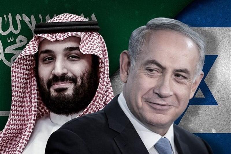 د اسلامي هیوادونو او اسراییلو ترمینځ اړیکو عادي کولو کې د سعودي عربستان رول