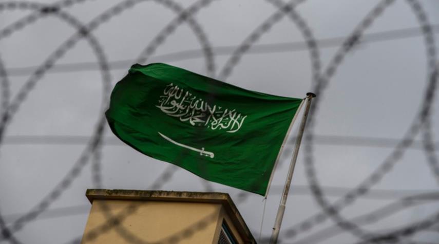 په سعودي عربستان کې د سیاسي بندیانو برخلیک په اړه د اندیښنې راپورته کول
