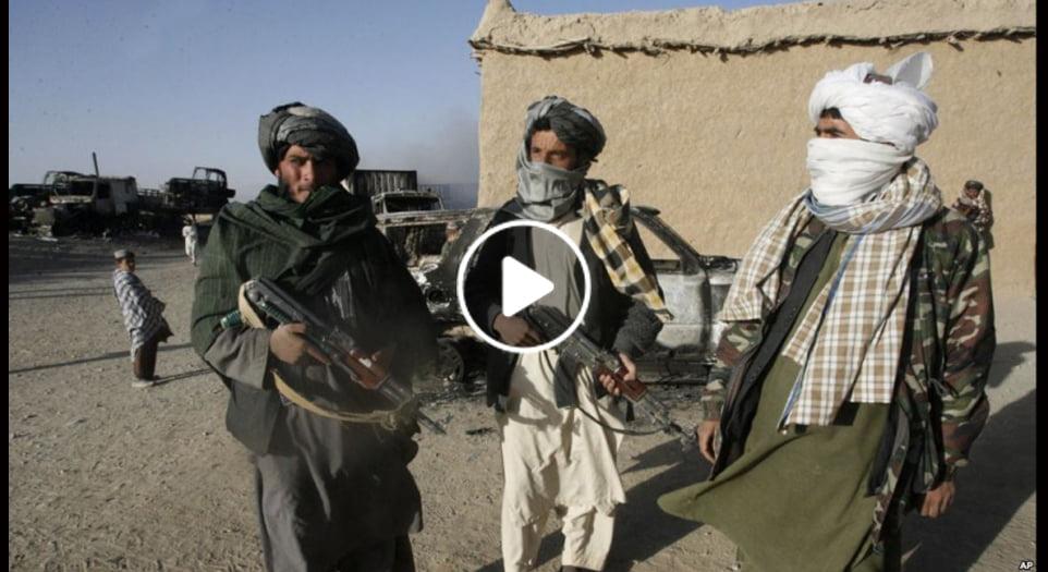 ویډیو/ په ولسوالیو او لوی ښارونو د برید لپاره د طالبانو نوې ستراتیژي