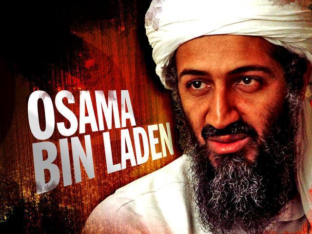 د بن لادن پخوانی لیک: بایډن امریکا په بحران کې اچوي