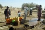 آب1 150x100 - کمبود آب آشامیدنی در کابل
