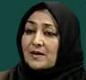 آصفه شاداب - حکومت با مجلس نمایندگان جبهه گرفته است