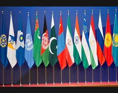 اجلاس شانگهای - تأکید سازمان شانگهای برحفظ تمامیت ارضی سوریه