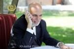 احمدزی 150x100 - گفتگوی تلیفونی رییس جمهور اشرف غنی با پادشاه عربستان