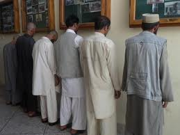 اختطافگر1 - دستگیری شش اختطافگر در هرات