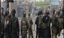 ادامه حمله نظامیان رژیم صهیونیستی به فلسطینیان - جنایات صهیونیست ها در فلسطین ادامه دارد...